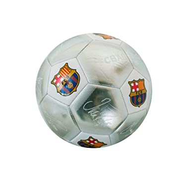 Barcelona Unterschrift Fußball Fußball Größe 5