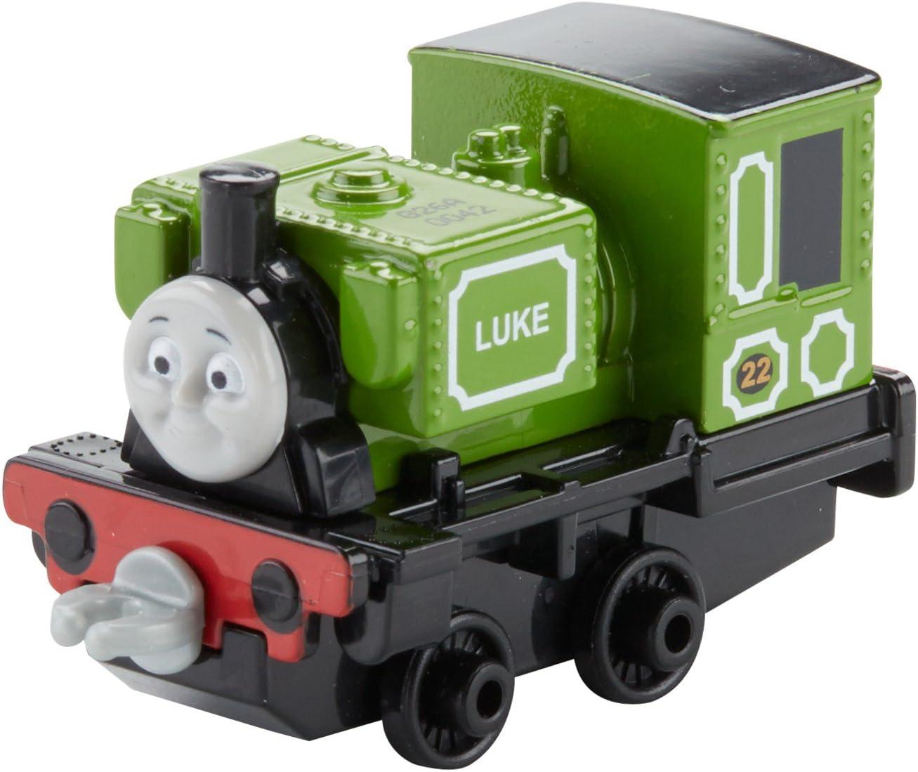 Thomas & Friends Fisher-Price Adventures, Luke