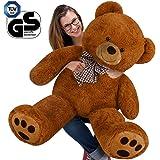 Grand nounours géant Ours en peluche ourson XXL Teddy Bear chambre enfant