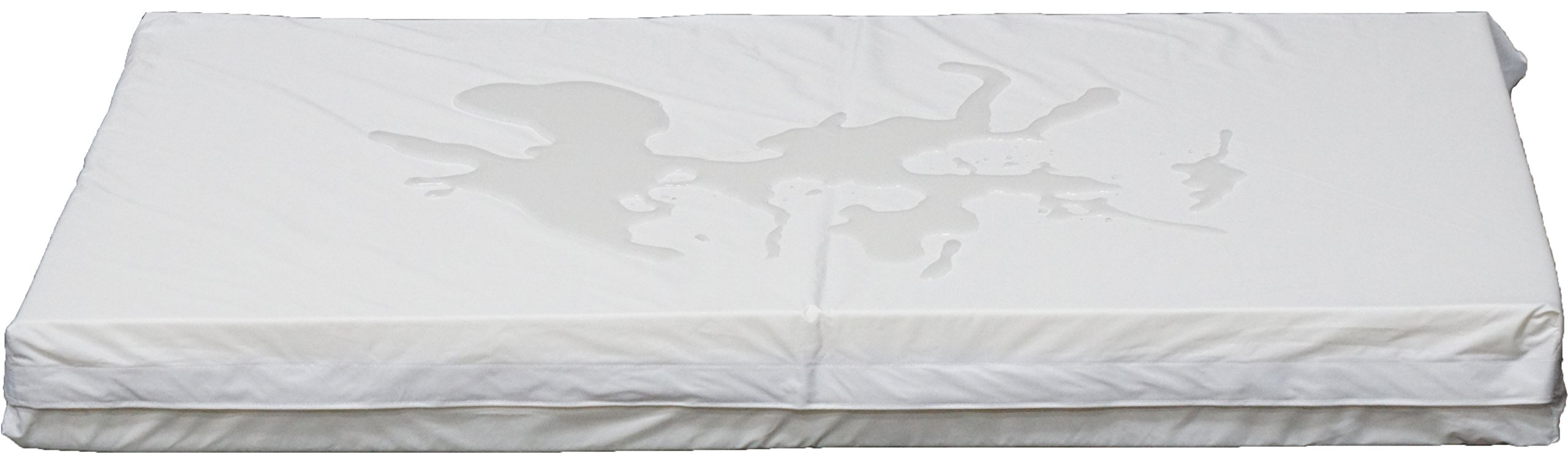 PetBed4Less Elite DIY Durable Dog Bed Dog Pillow Pet Bed Removable Waterproof Liner Small, Medium to Super Large - 8 sizes - Waterproof Liner only (Elite 37''x27''x4'')