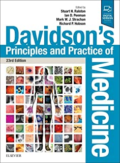 Medicine 20th davidson book edition of