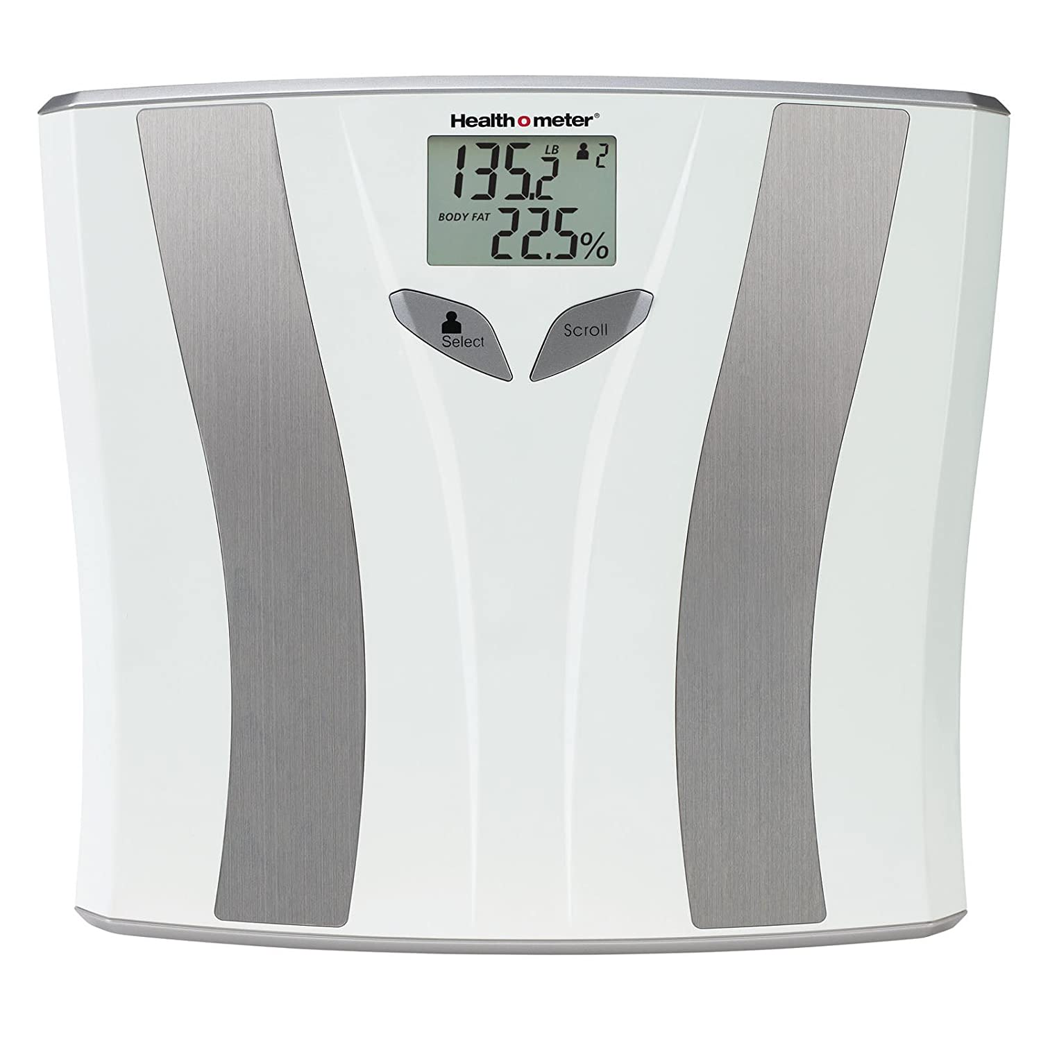 Amazon.com: Health o Meter BFM883DQ1-01 Body Fat Monitoring Scale  (bfm883dqn-01) -: Health & Personal Care