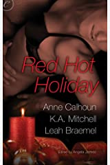 Red Hot Holiday: An Anthology Kindle Edition