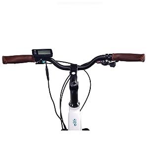 NCM Milano: Gutes E-Bike für normale und Gelegenheitsfahrer