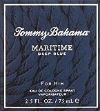 Tommy Bahama Maritime Deep Blue Cologne, 2.5 Fl Oz