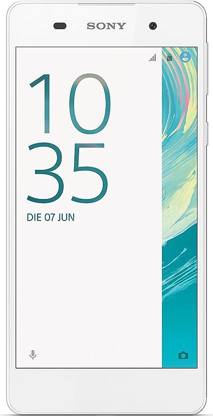 Sony Xperia E5 12,7 cm (5