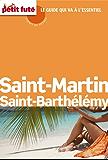 Saint Martin - Saint Barthélémy 2016 Carnet Petit Futé