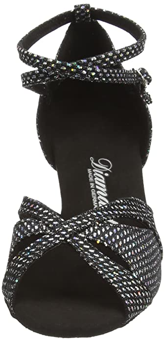 Latein Damen Diamant 141 Standardamp; 077 Tanzschuhe 335 R3Aq54cjL
