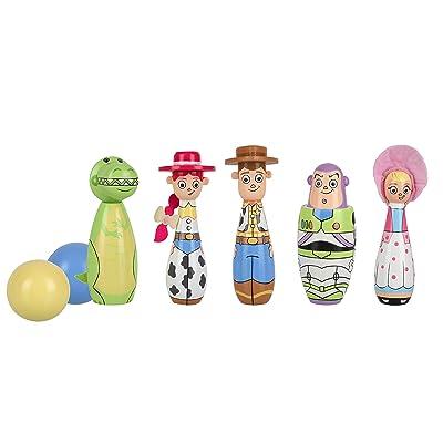 Orange Tree Toys Disney Toy Story Skittles: Toys & Games