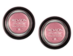 Pack of 2 Revlon Colorstay Creme Eyeshadow, Cherry Blossom (745)