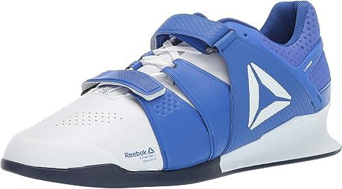 Reebok Men's Legacy Lifter Sneaker, 0