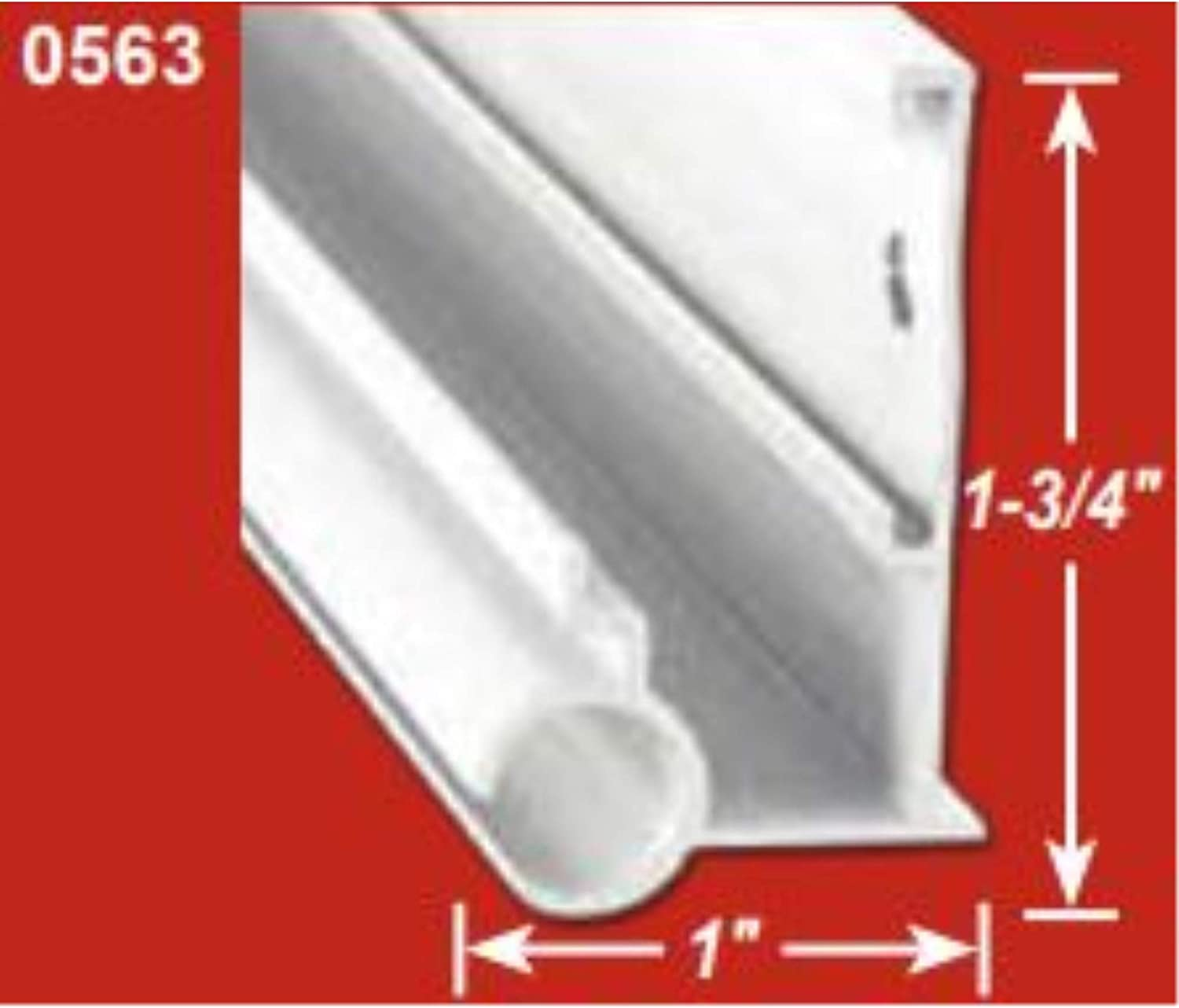 AP Products 021-51001-8 Insert Awning Rail 8 5 Pack