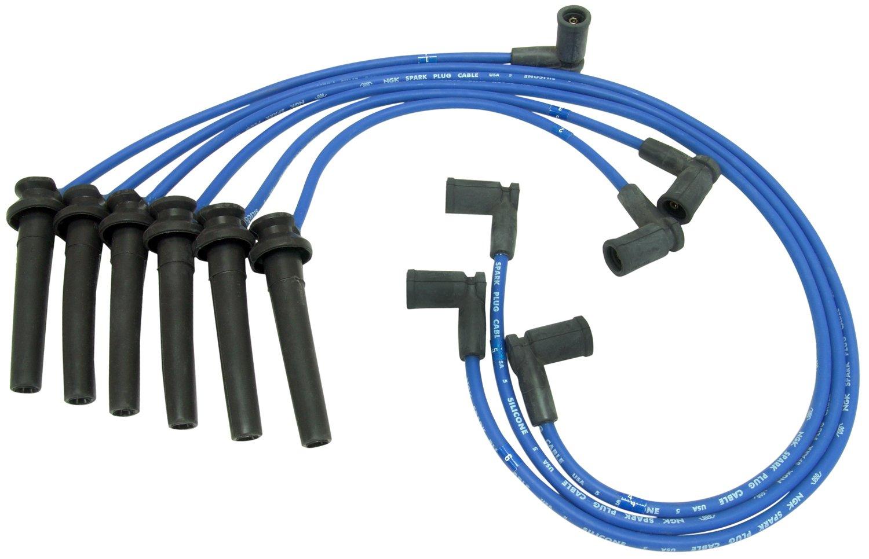 NGK (52009) FDZ085 Spark Plug Wire Set NGK 52009