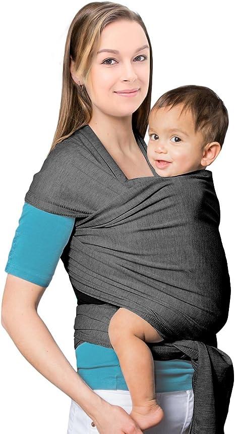 Fular portabebés elastico, Mture Portador de Bebé Elastico ...