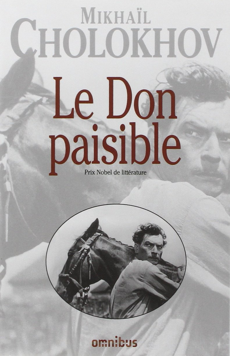 Le Don paisible - Mikhaïl Cholokhov