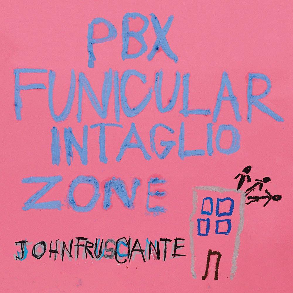 PBX Funicular Intaglio Zone