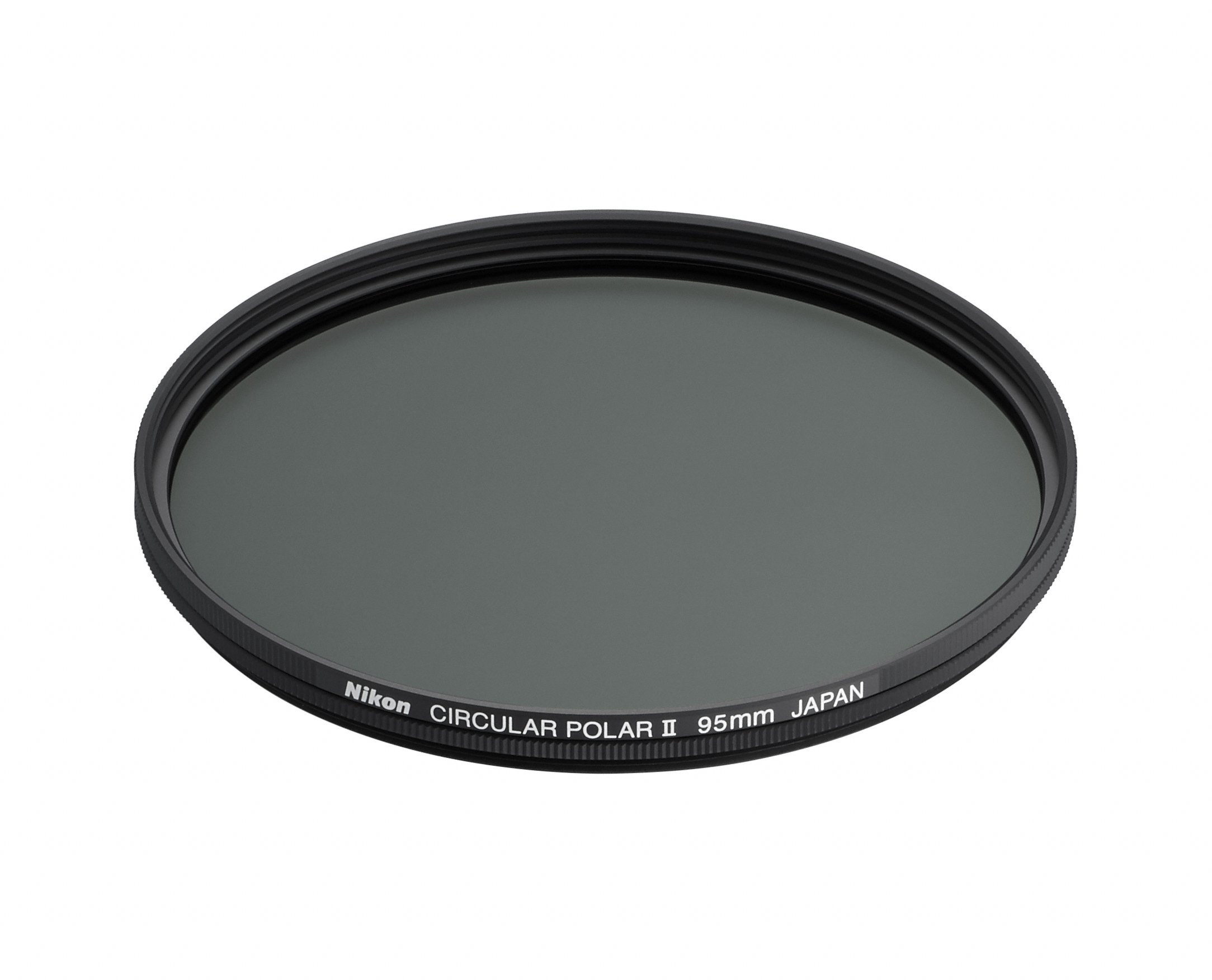Nikon 95mm Circular Polarizing Filter II by Nikon