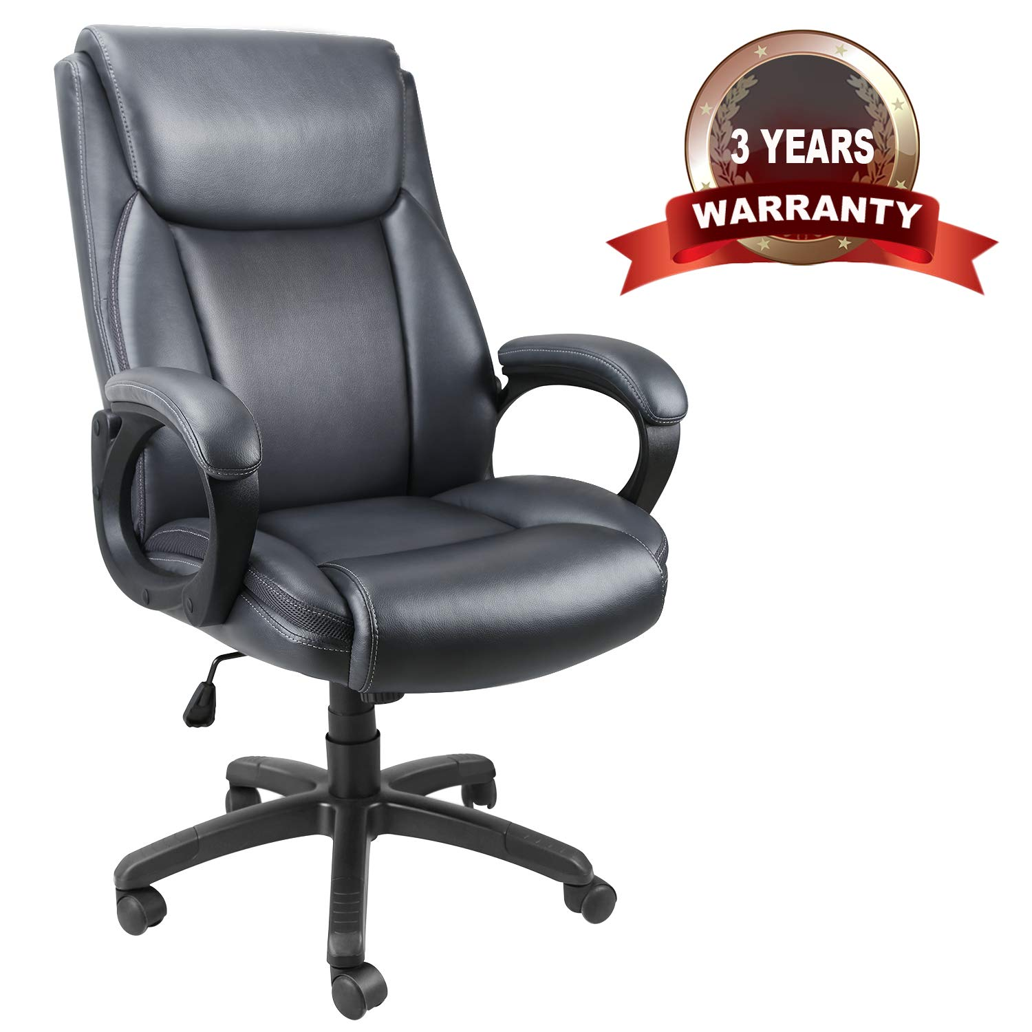 Mysuntown Executive Office Chair