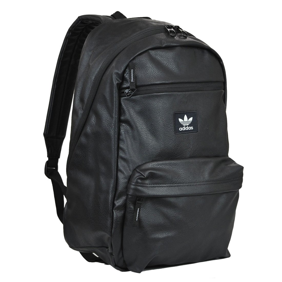 adidas NATURAL PU LEATHER BACKPACK バックパック (CI1452) [並行輸入品]   B0762DG7ZV