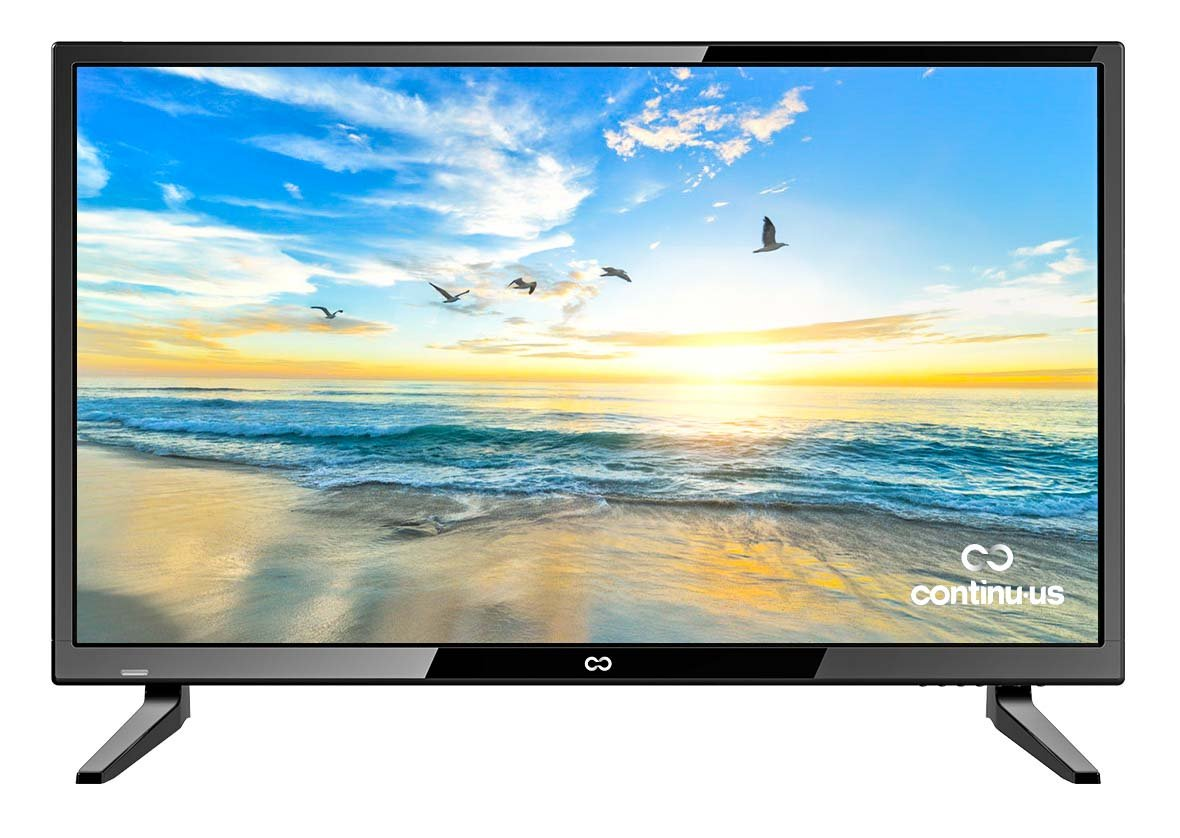 "Amazon.com: 32"" LED HDTV by Continu.us 