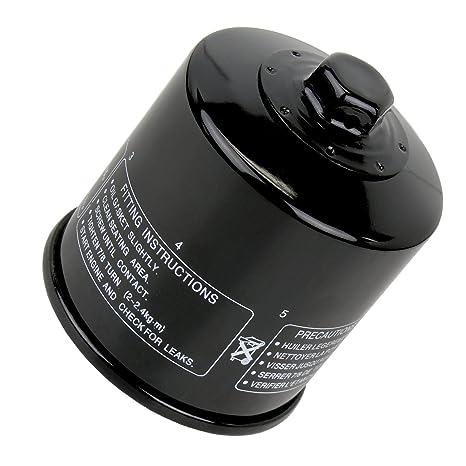 Amazon com: Caltric Oil Filter Fits KAWASAKI ENGINE FD791D FD-791D