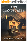 The Manuscript: A Gripping Suspense Novel