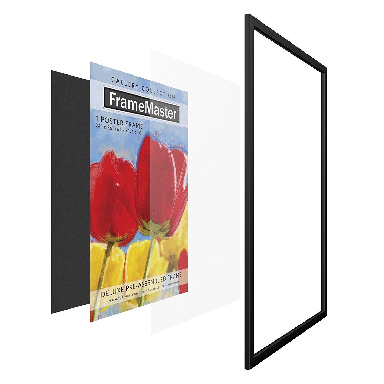 Großzügig 24 36 Posterrahmen Zeitgenössisch - Rahmen Ideen ...