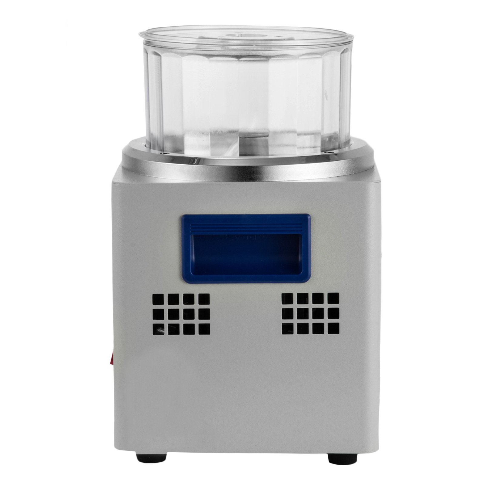 BestEquip KT-185CGT00000001V1 Tumbler 2000 RPM Finisher 7.3 inch Magnetic Polisher with Adjustable Speed for Jewelry (KT185) by BestEquip (Image #3)