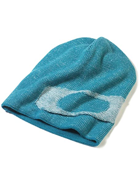 Image Unavailable. Image not available for. Color  Oakley Cascade Slouch  Beanie ... ab0b9750db75