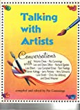 Talking with Artists Conversations with Victoria Chess, Pat Cummings, Leo and Di