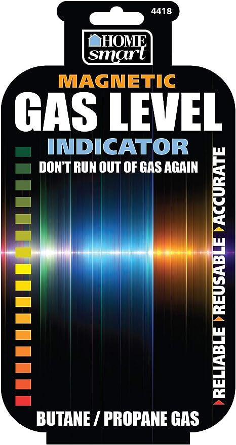 Indicador magnético de Nivel de Gas – LEPG Combustible butano ...