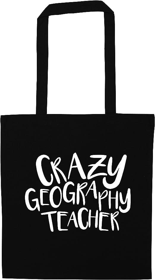 Crazy ferret lady Tote Shopping Gym Beach Bag 42cm x38cm 10 litres