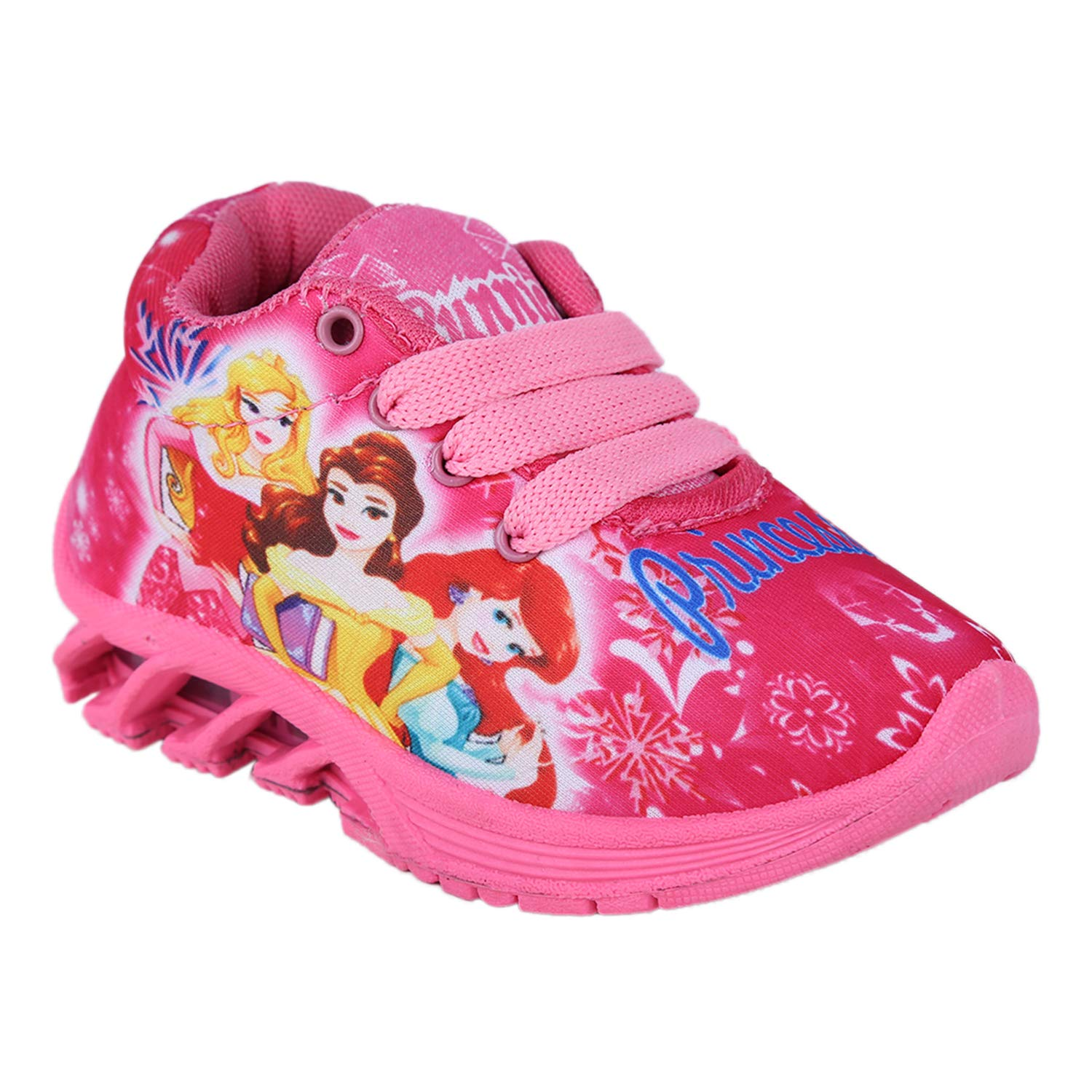 Buy Bunnies Baby Girls' Modern Shoes at