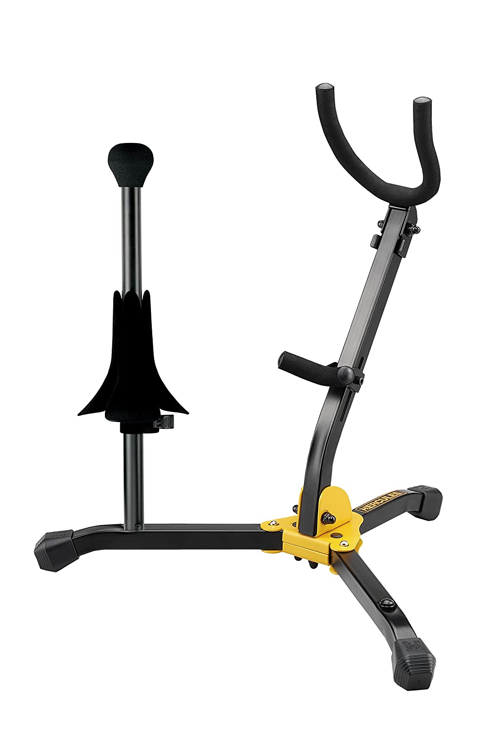 Hercules Saxophone Stand Review