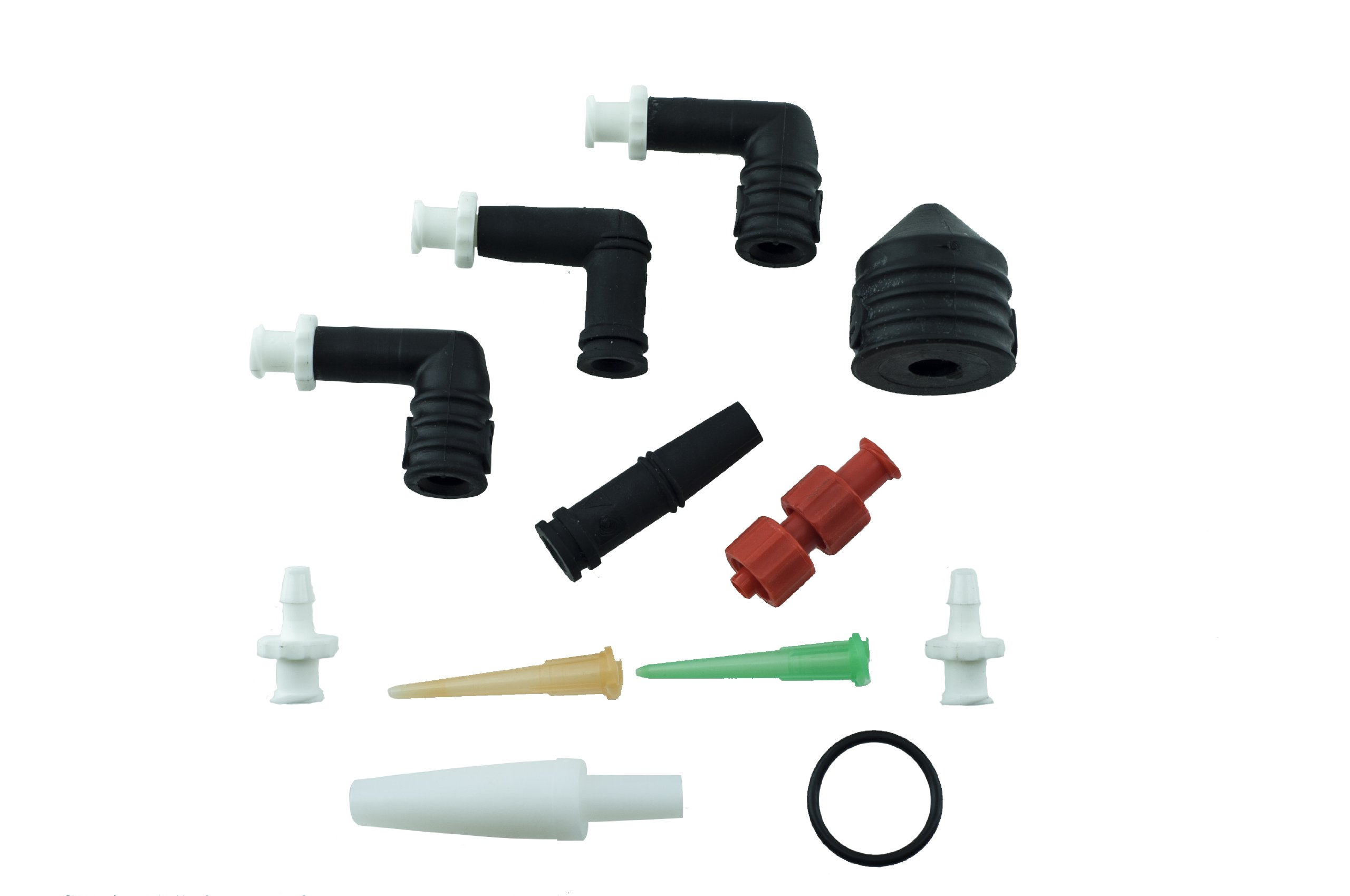 Phoenix Systems (7008-B V-12 Spare Fitting Kit