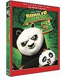Kung Fu Panda 3 (Blu-Ray 3D + Blu-Ray)