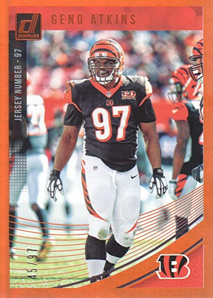 low priced a09c3 64bb3 promo code geno atkins jersey b8716 949c2