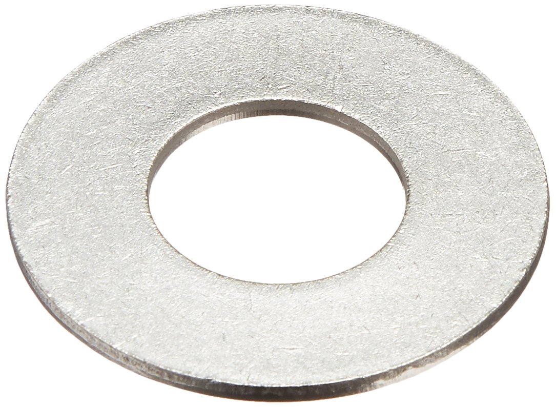 The Hillman Group 830518 Stainless Steel 7 8 Inch Flat Washer 10 Pack