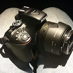 Nikon HB-69 - Parasol para Objetivos 18-55 mm, VR II, Negro ...