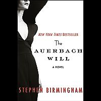 The Auerbach Will: A Novel