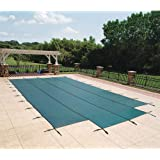 Amazon Com 20 X 40 Rectangle Loop Loc Safety Pool Cover