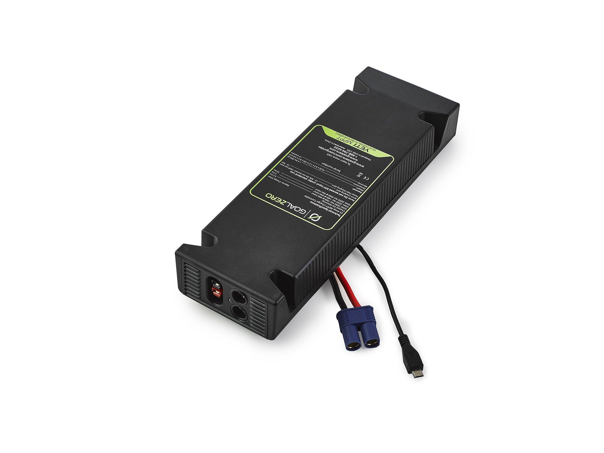 Goal Zero Yeti Lithium MPPT Solar Charging Optimization Module by Goal Zero