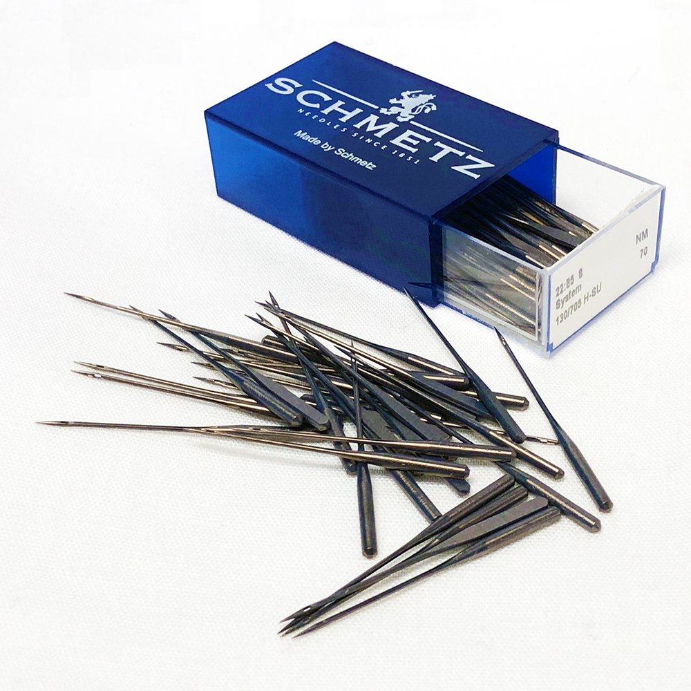 Schmetz Super Nonstick Sewing Machine Needles - Bulk - size 70/10 by Schmetz