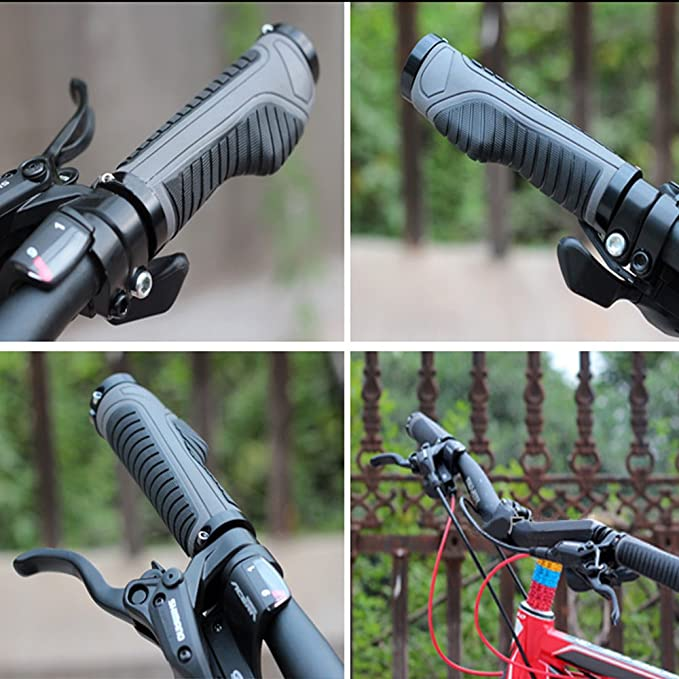 Amazon.com: zukam MTB BMX bicicleta para manubrio de ...