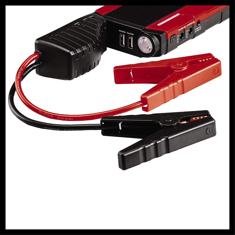 Einhell CE-JS 12 Dispositivo Auxiliar para El Arranque de Autom/óviles