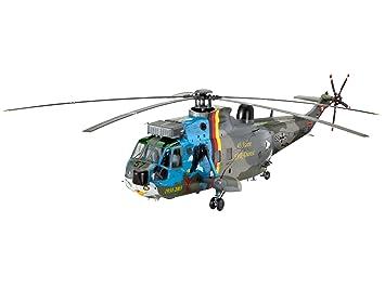 King Revell Sea Mk 04899 Maqueta Anniversary De Helicóptero 41 hdCtsQxr