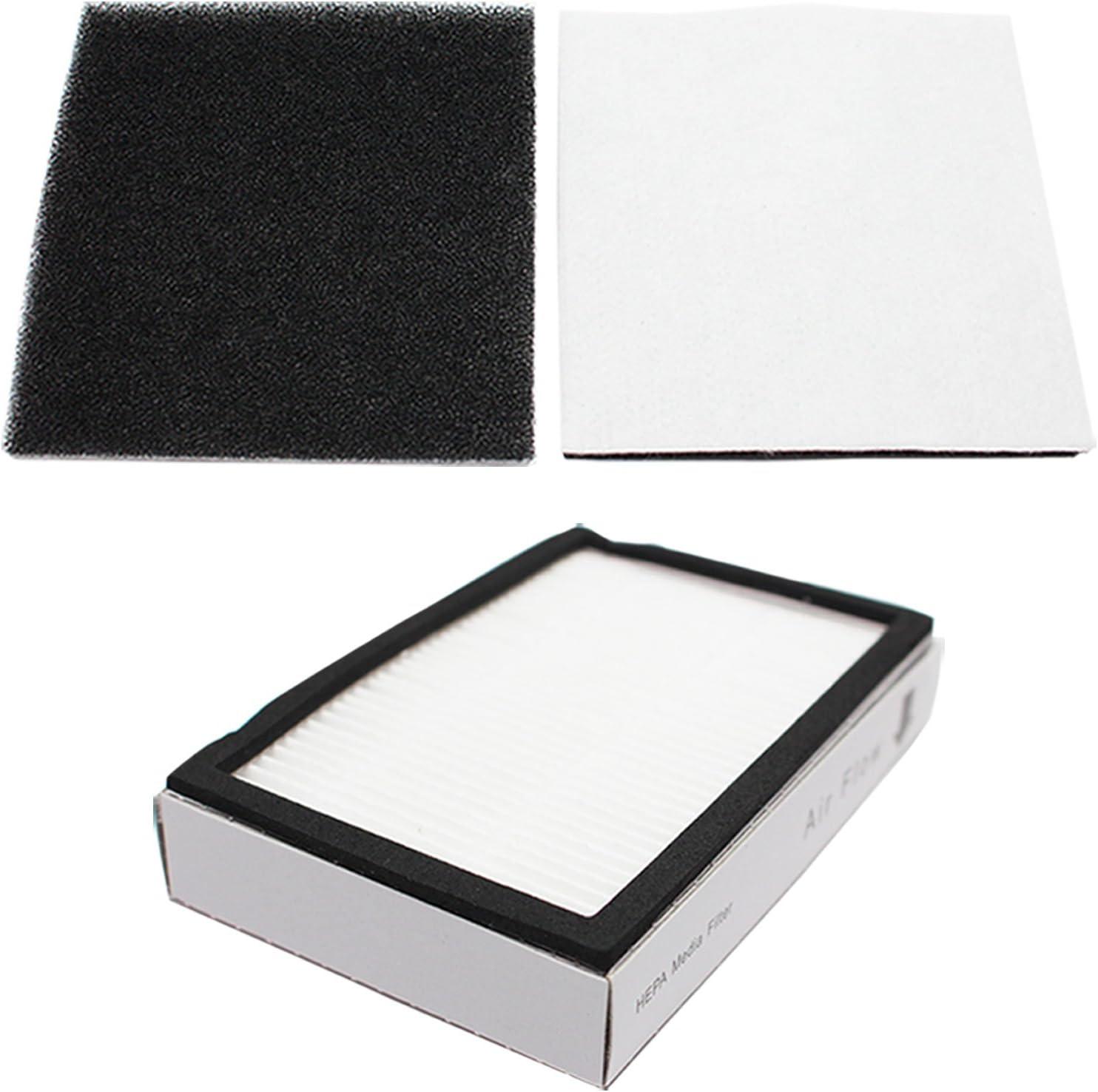 Kenmore 11623513304 Vacuum HEPA /& Foam Filter