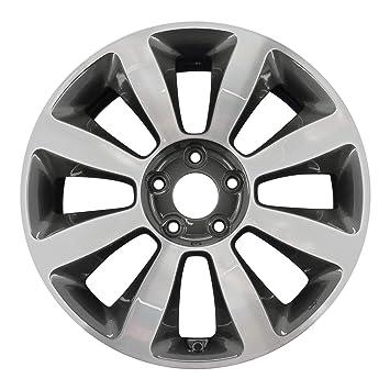 Kia Optima Rims >> Auto Rim Shop Brand New 18 Replacement Wheel For Kia Optima 2011 2012 2013