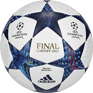 adidas Balón Final UEFA Champions League Juventus – Real Madid ...