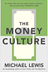 The Money Culture Kindle Edition